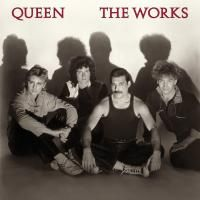 Queen - The Works (1984) (180 Gram Audiophile Vinyl, Collector's Edition)