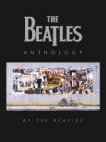 The Beatles Anthology By The Beatles (Твердый переплет)