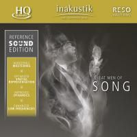 V/A Great Men Of Song (2015) - HQCD