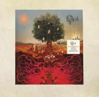 Opeth - Heritage (2011) - CD+DVD-AUDIO Special Edition