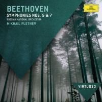 Virtuoso - Beethoven: Symphonies Nos. 5 & 7 (2011)