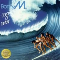 Boney M. - Oceans Of Fantasy (1978) (180 Gram Audiophile Vinyl)