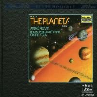 Holst - The Planets, Op. 32 (1986) - Ultra HD 32-Bit CD