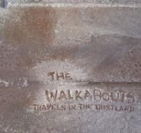 The Walkabouts - Travels In The Dustland (2011)