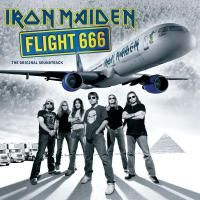 Iron Maiden - Flight 666 (2009) - 2 CD Box Set
