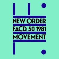 New Order - Movement (1981) - 2 CD Collector's Edition