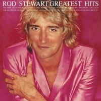 Rod Stewart - Greatest Hits Vol.1 (1979) (180 Gram Audiophile Vinyl)