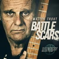 Walter Trout - Battle Scars (2015) (180 Gram Audiophile Vinyl) 2 LP