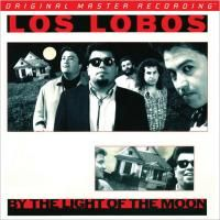 Los Lobos - By The Light Of The Moon (1987) - Numbered Limited Edition Hybrid SACD