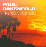 Paul Oakenfold - The Goa Mix 2011 (2010) - 2 CD Box Set