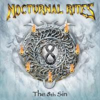 Nocturnal Rites - The 8th Sin (2007) - CD+DVD Box Set