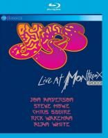 Yes - Live At Montreux 2003 (2016) (Blu-ray)