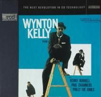 Wynton Kelly - Piano (1958) - XRCD2