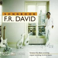 F.R. David - Songbook (2003) - 2 CD Special Edition