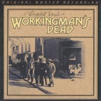 Grateful Dead - Workingman's Dead (1970) - Numbered Limited Edition Hybrid SACD