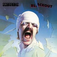 Scorpions - Blackout (1982) - LP+CD 50th Anniversary Deluxe Edition