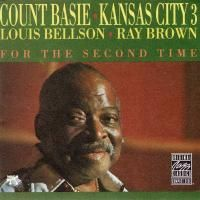 Count Basie - For The Second Time (1975) - Original recording remastered