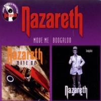 Nazareth - Move Me / Boogaloo (2011) - 2 CD Box Set
