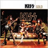 Kiss - Gold (2005) - 2 CD Box Set