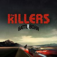 The Killers - Battle Born (2012)