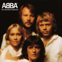 ABBA - The Definitive Collection (2001) - 2 CD Box Set