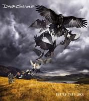 David Gilmour - Rattle That Lock (2015) - CD+Blu-ray Limited Edition