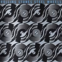 The Rolling Stones - Steel Wheels (1989)
