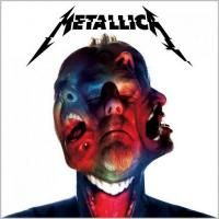 Metallica - Hardwired…To Self-Destruct (2016) - 2 CD Box Set
