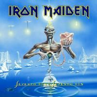Iron Maiden - Seventh Son Of A Seventh Son (1988) (180 Gram Audiophile Vinyl)