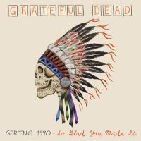 Grateful Dead - Spring 1990, So Glad You Made It (2012) - 2 CD Box Set