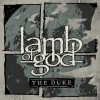 Lamb Of God - The Duke (2016) - Limited Edition EP