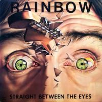 Rainbow - Straight Between The Eyes (1982) (180 Gram Vinyl Limited Edition)