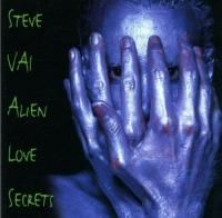 Steve Vai - Alien Love Secrets (1995)