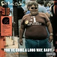 Fatboy Slim - You've Come A Long Way Baby (1998) (180 Gram Audiophile Vinyl) 2 LP