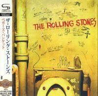 The Rolling Stones - Beggars Banquet (1968) - SHM-CD