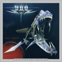 U.D.O. - No Limits (Anniversary Edition) (1998)
