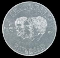 Grand Funk Railroad - E Pluribus Funk (1971) - Original recording reissued