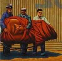 The Mars Volta - Amputechture (2006)
