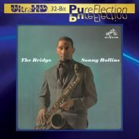 Sonny Rollins - Bridge (1962) - Ultra HD 32-Bit CD