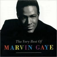 Marvin Gaye - The Very Best Of Marvin Gaye (1994)