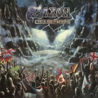 Saxon - Rock The Nations (1986) - Deluxe Edition