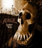 Rage - Seasons Of The Black (2017) - 2 CD Limited-Edition