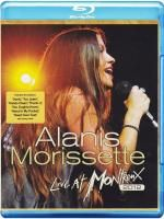 Alanis Morissette - Live At Montreux (2013) (Blu-ray)