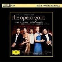 The Opera Gala Live From Baden-Baden (2007) - K2HD Mastering CD