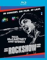 Paul McCartney and Wings - Rockshow (2013) (Blu-ray)