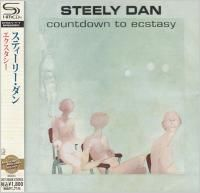 Steely Dan - Countdown To Ecstasy (1973) - SHM-CD