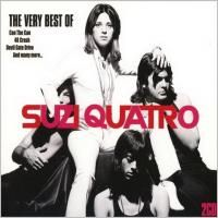 Suzi Quatro - The Very Best Of (2015) - 2 CD Box Set