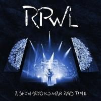 RPWL - A Show Beyond Man And Time (2013) - 2 CD Box Set