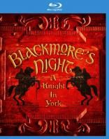 Blackmore's Night - A Knight In York (2012) (Blu-ray)