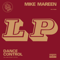 Mike Mareen - LP Dance Control (1985) (Limited Edition Vinyl)